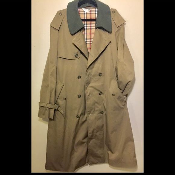Burberry Other - Burberry Trench Coat